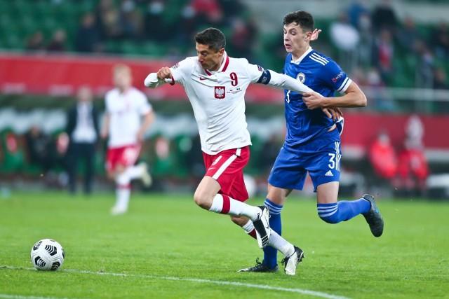 W eliminacjach MŚ Katar 2020 reprezentacja Polski gra w grupie J. Sprawdź wyniki, terminarz i tabelę