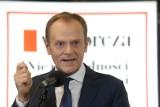 Donald Tusk: Małgorzata Kidawa-Błońska to najlepsza kandydatka do konfrontacji z obecnym prezydentem