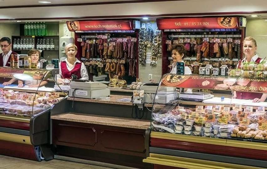 Lech - Garmażeria Staropolska szuka ludzi do pracy. Oferuje szkolenia lub naukę od podstaw