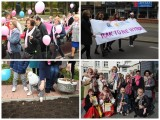 Rak to nie wyrok. Ulicami Białegostoku po raz kolejny przeszedł Marsz Nadziei (zdjęcia)