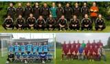 Małopolskie drużyny, które awansowały do klasy A po przedwcześnie zakończonym sezonie [HERBY, ZDJĘCIA - uzupełnienie]