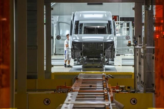 W wyniku zwolnień w Volkswagen Poznań, do końca 2021 roku pracę straci ok. 450 osób