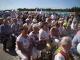 Miodobranie Kurpiowskie 2019. Relacja i zdjęcia z niedzieli, 25.08.2019