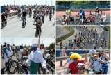 Święto Cykliczne 2014. Kilka tysięcy rowerzystów na ulicach Szczecina [wideo, zdjęcia]