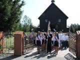 Rocznica nadania imienia Zespołowi Szkół w Lelisie (zdjęcia)