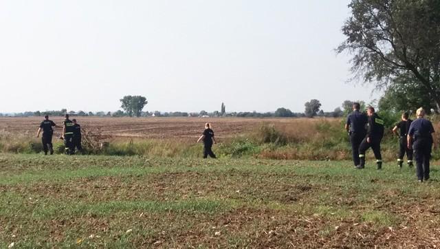 Natychmiast po otrzymaniu zgłoszenia policjanci ruszyli w teren. W akcję poszukiwawczą włączyli się także strażacy i bliscy zaginionego.