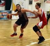Koszykówka. Bardzo ważne spotkanie widzewianek