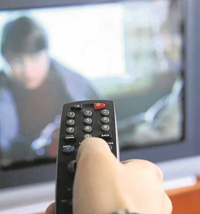 Według GUS telewizory są w 98 proc. gospodarstw domowych