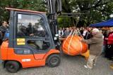 Już dziś XV Festiwal Dyni w Ogrodzie Botanicznym