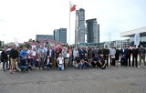 I Światowe Polonijne Mistrzostwa Żeglarskie w Gdyni (12-14.09.2020). Załogi z Czech dominowały na akwenach Zatoki Gdańskiej