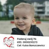 Mały Kuba Barszczewicz już po trzeciej operacji serca. Chłopiec dochodzi do siebie w klinice w Niemczech