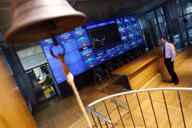 Inwestorzy euforycznie zareagowali na mocne wzrosty tych indeksów w czerwcu. Czy jednak ta wiara nie jest ślepa?