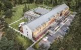 Budowa hospicjum w Sołtykowie pod Radomiem. Brak pieniędzy na dokończenie inwestycji. Co na to posłowie?