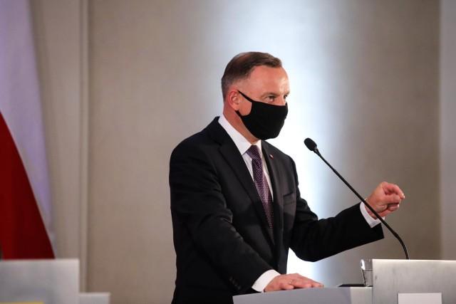 Senatorowie USA w liście apelują do prezydenta Andrzeja Dudy. Chodzi o nowelizację dotyczącą reprywatyzacji