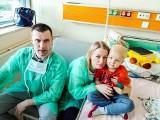 Akcja charytatywna dla Kacperka, który choruje na złośliwy nowotwór. Przyjdź i pomóż!