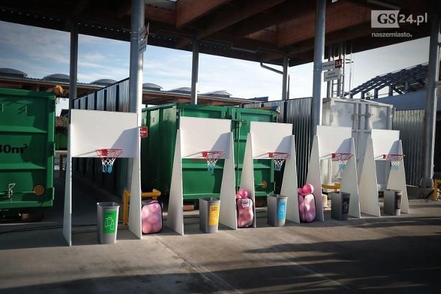 W przyszłości zmiany segregacji odpadów mają objąć także ekoporty. Prawdopodobnie nie będą przyjmowały odpadów zielonych, które są do nich zwożone także spoza miasta