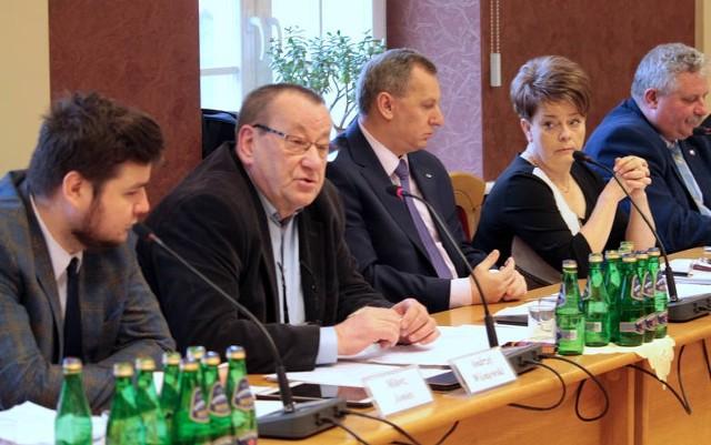 Klub radnych PiS-u z Grudziądza liczy 8 osób.