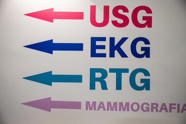 12-02-2020 bialystok bco usg ekg rtg mammografia fot. wojciech wojtkielewicz/kurier poranny/gazeta wspolczesna/polska press