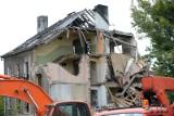 We Wtelnie zawalił się budynek. Na miejscu pracują dwa zastępy straży pożarnej