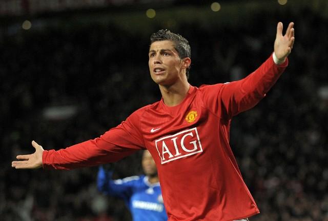 Cristiano Ronaldo po 12 latach ma wrócić do Manchesteru United
