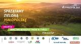 Wspólnie posprzątajmy zielone szlaki Małopolski. Ty też przyłącz się do akcji!