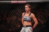 Zawodniczka MMA, łodzianka Karolina Kowalkiewicz wyszła za mąż