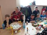 Rodzina Pauliny Pieluszczak – Suchodolskiej spod Drezdenka nie wyobraża sobie świąt bez pisanek