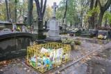 Kraków. Śmieciowe rekordy w związku z dniem Wszystkich Świętych