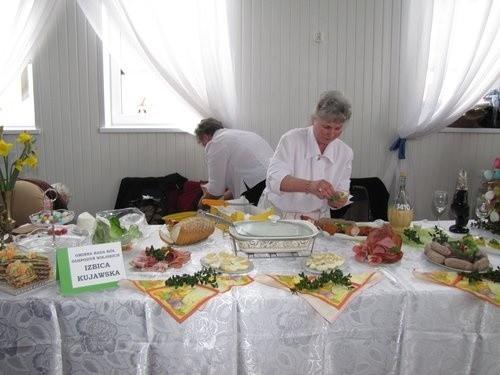 Pyszny żur kojarzy się z wielkanocnym stołem