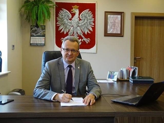 Arkadiusz Sulima: Zalew w Zwoleniu ma bardzo duży potencjał rekreacyjno-wypoczynkowy i turystyczny.
