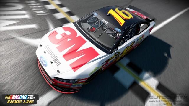 NASCAR The Game: 2013NASCAR The Game: 2013