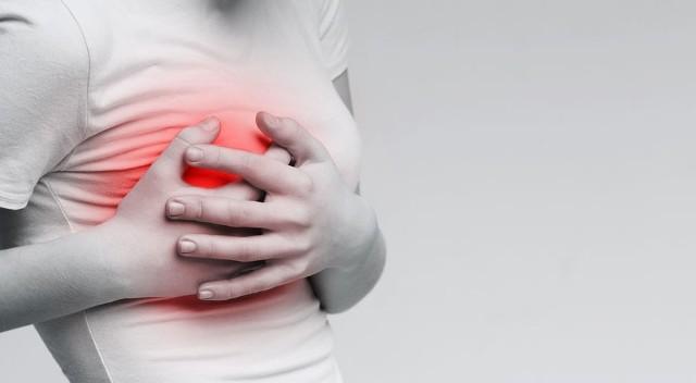 Rak piersi jest jednym z najbardziej niebezpiecznych nowotworów na świecie.
