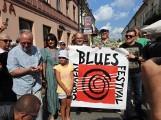 Suwałki Blues Festival 2021. Festiwal bluesowy otwarty [Zdjęcia]