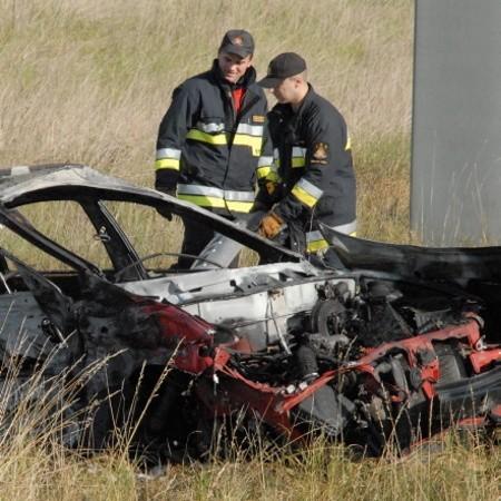 Dzisiaj policja nie informował o tym, który z kierowców zawinił na drodze.