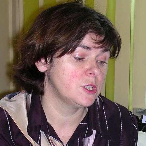 Barbara Kłeczek