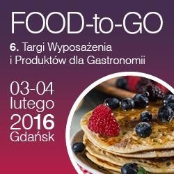 Karnawałowa odsłona Targów FOOD-to-GO