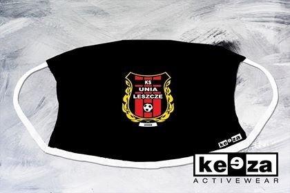 Łódzka firma Keeza już produkuje maseczki dla klubów ...