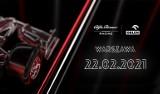 Prezentacja nowego bolidu Formuły 1 w Warszawie! Przyjedzie Kubica i Räikkönen