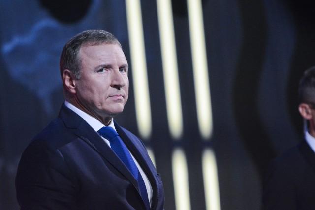 Prezes TVP, Jacek  Kurski