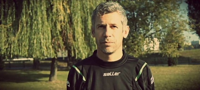 Piotr Gruszka zastąpił Adriana Raszkę na stanowisku trenera Chemika Bydgoszcz. Drużyna  w minionym sezonie spadła do IV ligi.