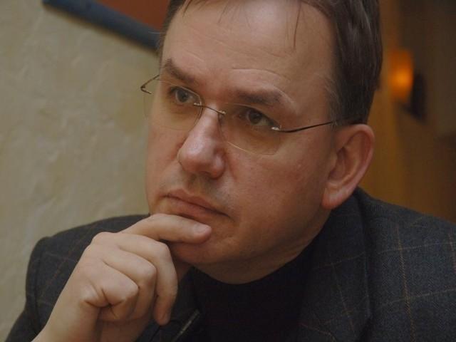 - Ponieważ zdaniem sądu jego wina nie budzi wątpliwości, prezydent z sali rozpraw powinien trafić do więzienia - przekonywał radny Marek Surmacz