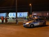 Wypadek na torach w Pile. Pociąg potrącił 14-letnią dziewczynkę