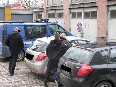Brzeski sąd aresztował podejrzanego na 3 miesiące.