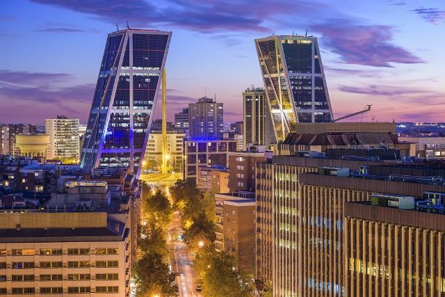 Hiszpania znalazła się wśród krajów najchętniej odwiedzanych przez Polaków.