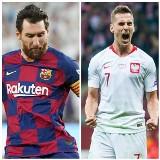 Milik, Messi, Pogba i inni. Gwiazdy futbolu do wzięcia za darmo w styczniu