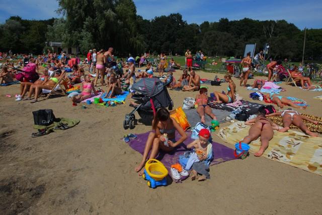 Sezon na poznańskich kąpieliskach rusza 11 czerwca.