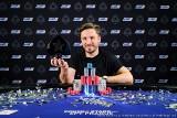 Polak wygrywa pokerowy turniej w Pradze i 850 tys. złotych