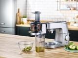 Jaki robot kuchenny z blenderem i sokowirówką wybrać? Poradnik