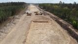 Tak powstaje droga ekspresowa S11 w Oleśnie na Opolszczyźnie i ważne obwodnice Niemodlina, Praszki i Kędzierzyna-Koźla