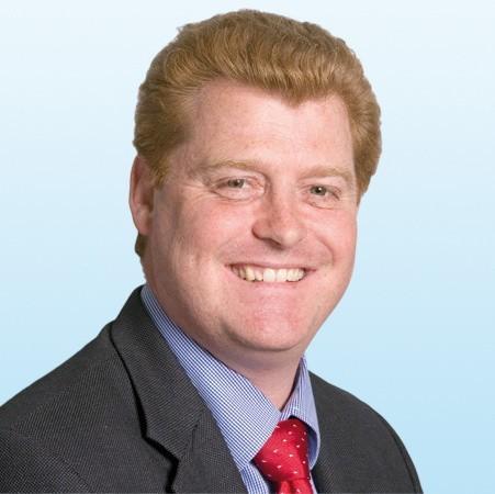 Richard Divall, dyrektor Działu Rynków Kapitałowych w regionie EMEA w Colliers International.